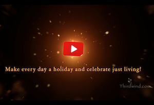 Celebrate the Spirit of the holidays 2